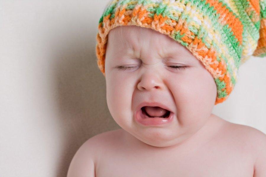 Nguyên nhân và cách xử trí nôn trớ ở trẻ -2