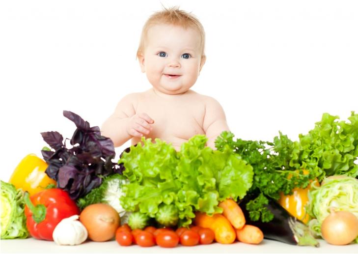Bio-acimin Fiber Hướng dẫn bổ sung chất xơ cho bé đúng cách