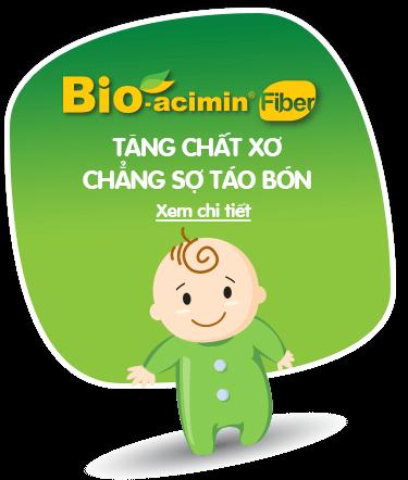 Bio-acimin Fibder