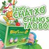 Bio-acimin Fiber – Sản phẩm đặc chế dành riêng cho trẻ táo bón