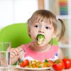 Vì sao con ăn đủ chất xơ mà vẫn bị táo bón?