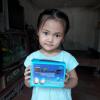 Mẹ Bắc Ninh chia sẻ bí quyết giúp con ăn ngon, ngủ tốt sau hành trình dài chăm con ốm