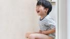Thực hư chuyện men vi sinh giúp giảm táo bón cho trẻ!