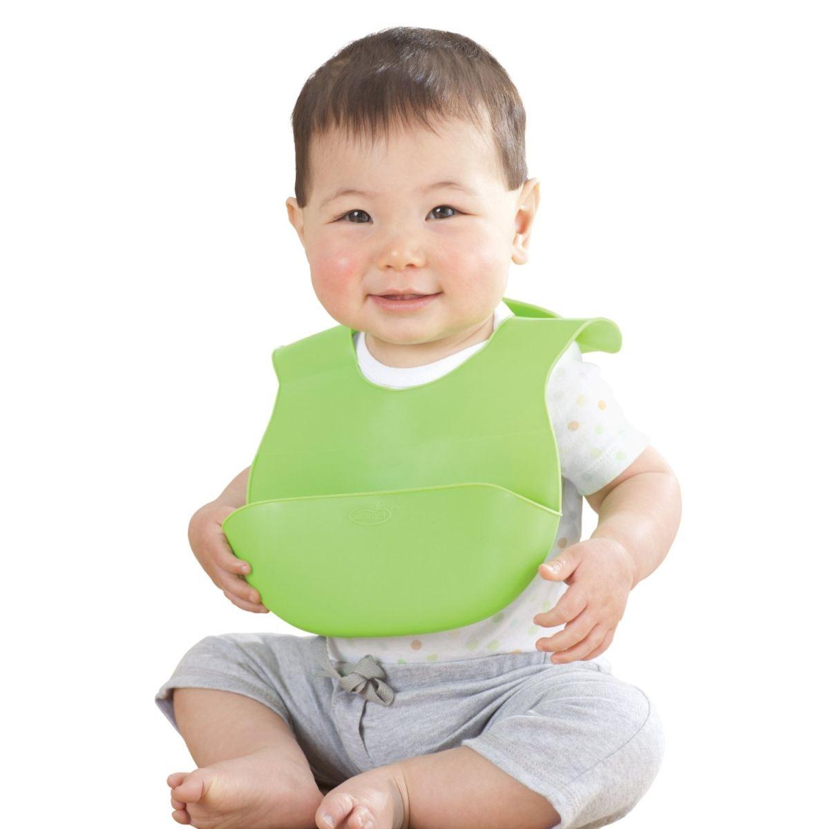 Bioacimin - 04 - May - Những điều mẹ cần biết về chế độ ăn dặm Baby Wed Leaning7