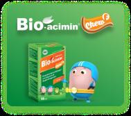 Bio-acimin ChewF