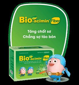 Bio-acimin Fiber